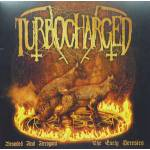 Turbocharged - Branded and Arrogant 12LP