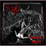 ROT Messiah Death CD