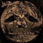 DEUS MORTEM Demons of Matter and the Shells of the Dead CD