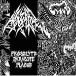 ABHOMINE Proselyte Parasite Plague CD