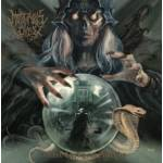 MONGRELS CROSS Arcana, Scrying And Revelation CD