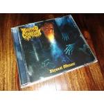 HAUNTED CENOTAPH Abyssal Menace CD