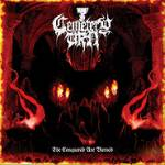 CEMETERY URN (Bestial Warlust) - The Conquered Are Burned