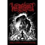 WEREGOAT Unholy Exaltation of Fullmoon Perversity MC
