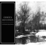 ODIOUS DEVOTION Consecration CD