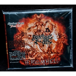 MERCILESS DEATH - From Hell CD