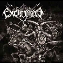 EXCRUCIATE 666 Rites Of Torturers