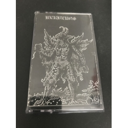 KERBEROS Rough Tape 2001 MC