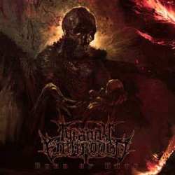 TYRANNY ENTHRONED Born of Hate