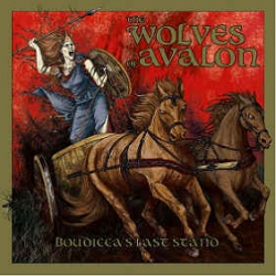 The Wolves of Avalon 'Boudicca's Last stand'