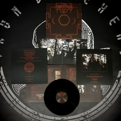Empire Of The Moon - Eclipse Special Packing LP + Poster