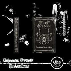 Ritual Genocide - Ascension Death Mass MC