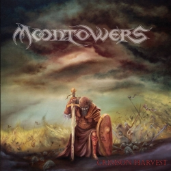MOONTOWERS Crimson Harves LP