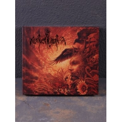 "NOKTURNAL MORTUM ""Verity"" digibook CD"