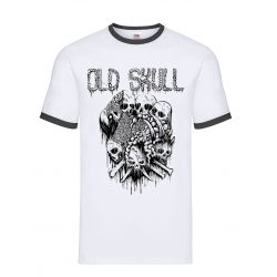 OLD SKULL t-shirt size M