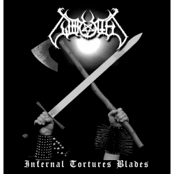 WAROATH - Infernal Tortures Blades CD