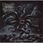 "HAUNTED CENOTAPH ""Nightmares from Beyond"""