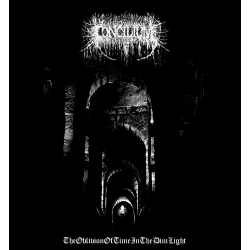 CONCILIUM - The Oblivion Of Time In The Dim Light