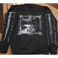 BLOOD STRONGHOLD - Spectres of Bloodshed SWEATSHIRT size XL