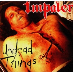 IMPALER Undead Things
