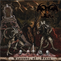 IMPALER OF PEST - The Warlords of Death