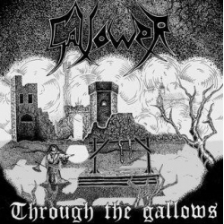 Gallower - Through the Gallows