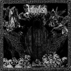 InThyFlesh - The Flaming Death 2CD