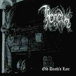 Throneum ‎– Old Death's Lair