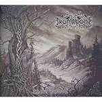 "IRON WOODS ""Iron Woods"" digi CD"