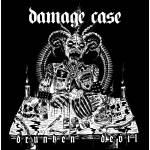 Damage Case - Drunken Devil