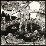 Graveyard Ghoul - Tomb of the Mouldered Corpses