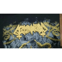 ABOMINABLOOD - Abomination Continues T-SHIRT