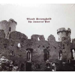 "BLOOD STRONGHOLD ""The Immortal Past"" digi CD"
