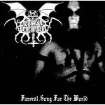 TEMPLUM TENEBRARUM Funeral Song For The World
